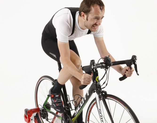 how to find vo2max cycling
