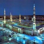 Médine : projet d'extension de Masjid al-Nabawi pour accueillir 1,6 million de fidèles