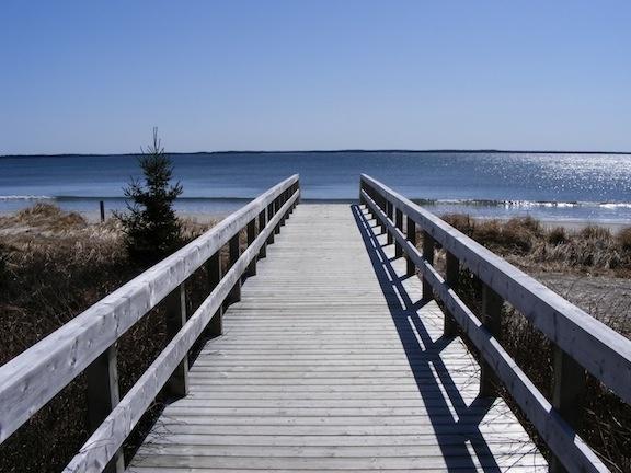 Risser's Beach, Nova Scotia