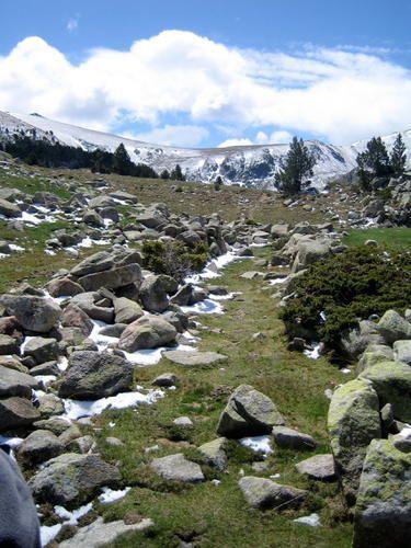 Madriu-Perafita-Claror Valley, Andorra - UNESCO World Heritage Site