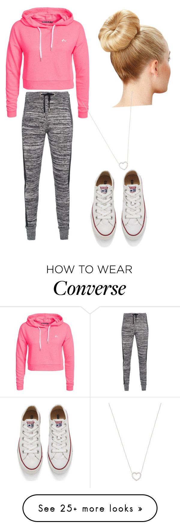 """""""600+ followers!"""" by slytheringirlriddle on Polyvore featuring Zoe Karssen, Only Play, Converse, Tiffany & Co., women's clothing, women, female, woman, misses and juniors"""