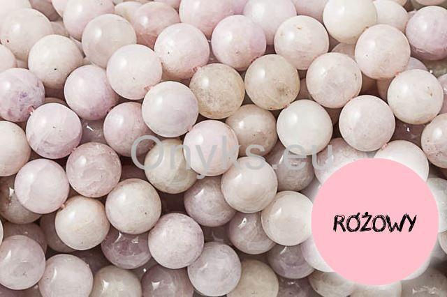 Szlachetny-Kunzyt 4492kp-0.8cm-1szn.