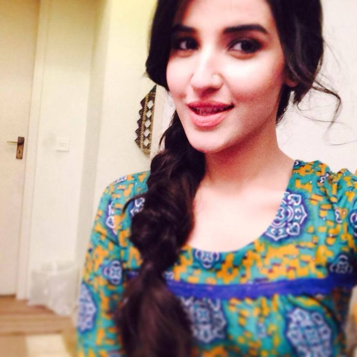 Hareem Farooq Pakistani Film And Television Actress And -7270