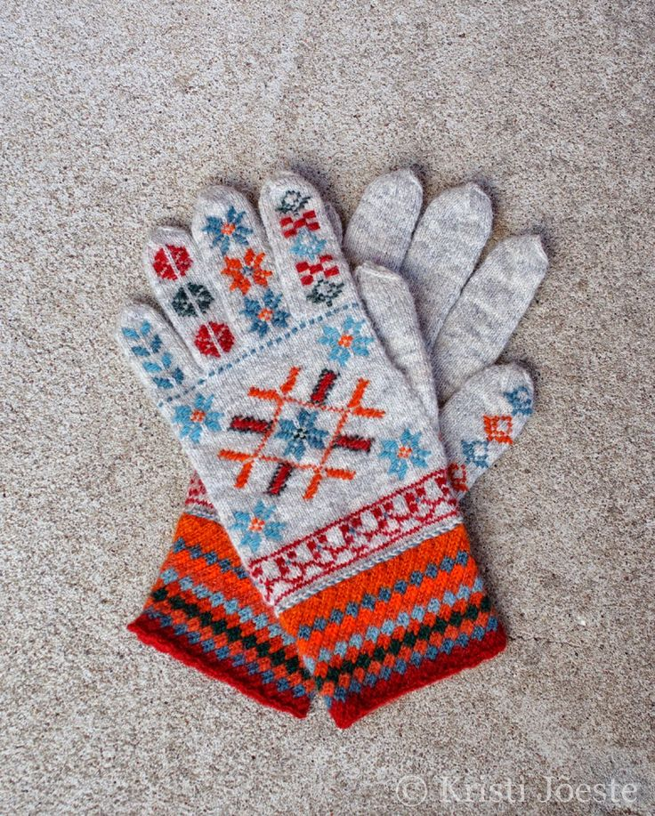 14 best Roositud estonian knitting images on Pinterest ...