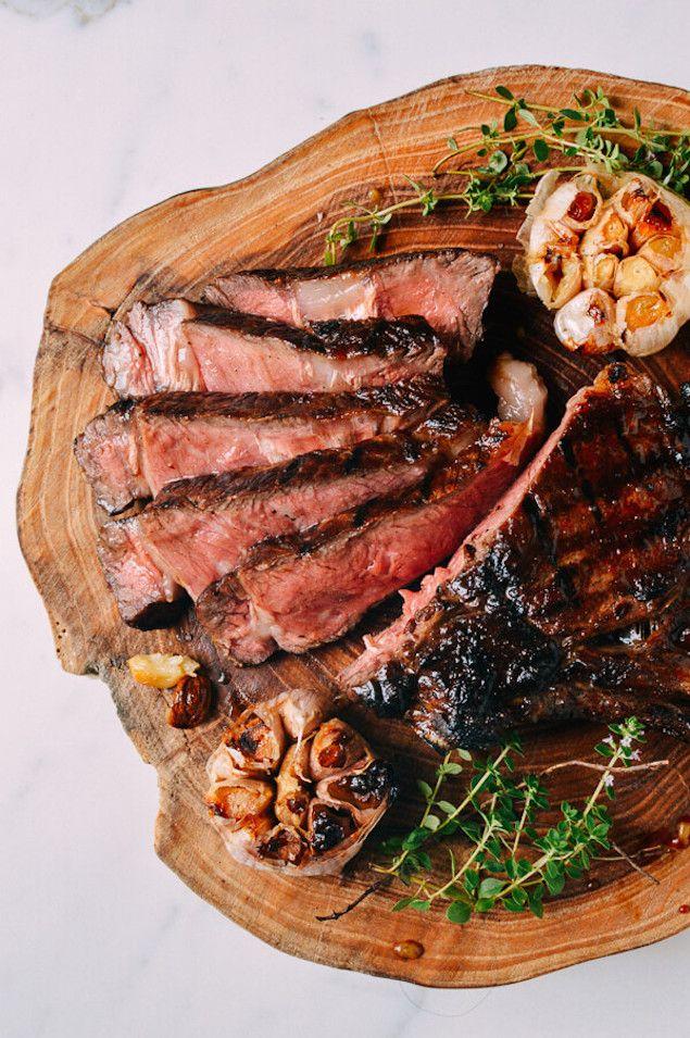 Soy Butter Glazed Steak - A simple steakhouse-style G라이브카지노G라이브카지노G라이브카지노G라이브카지노G라이브카지노G라이브카지노G라이브카지노G라이브카지노G라이브카지노G라이브카지노G라이브카지노