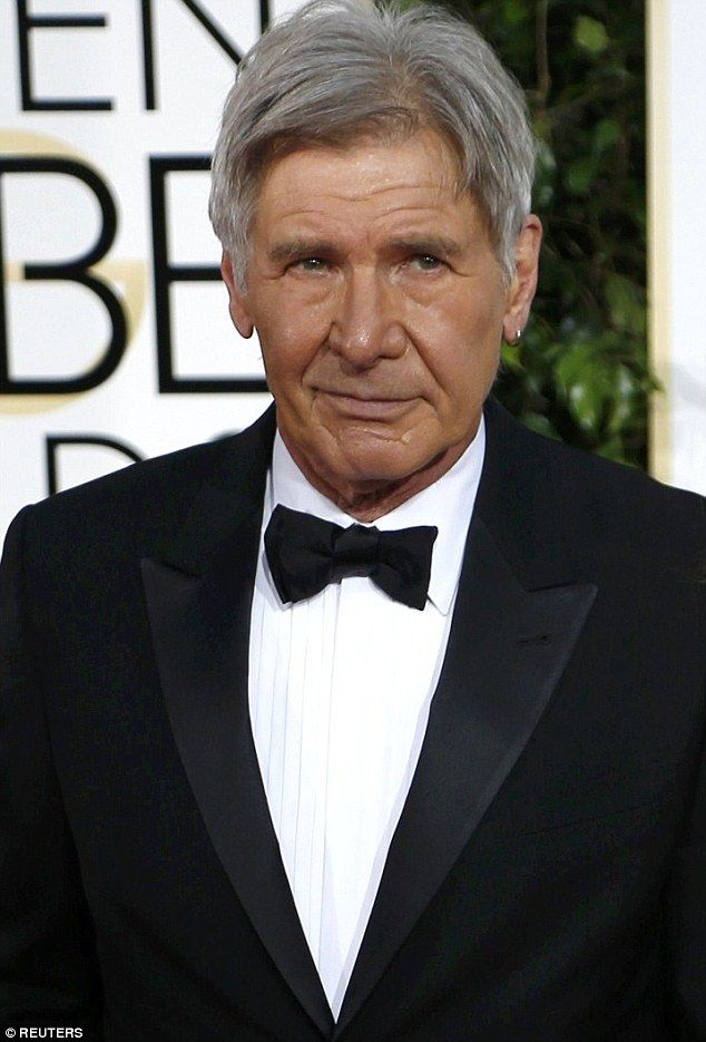 'Pretty banged up': Harrison Ford's friend, Indiana Jones producer Frank Marshall, says the 72-year-old actor is still banged up from his March 3 plane crash but recovering well