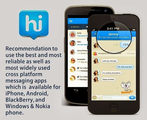 Hike Messenger: Latest News, Videos & Photos about Hike Messenger - the Indian app has crossed the 110 million users in January this year on Google Play. Best features are; free group calls with upto 100 people, share files up to 100MB, free hiking stickers & free hike SMS. Learn how to get used to with instant messaging app, chat, share files & how to send SMS from hike without internet.