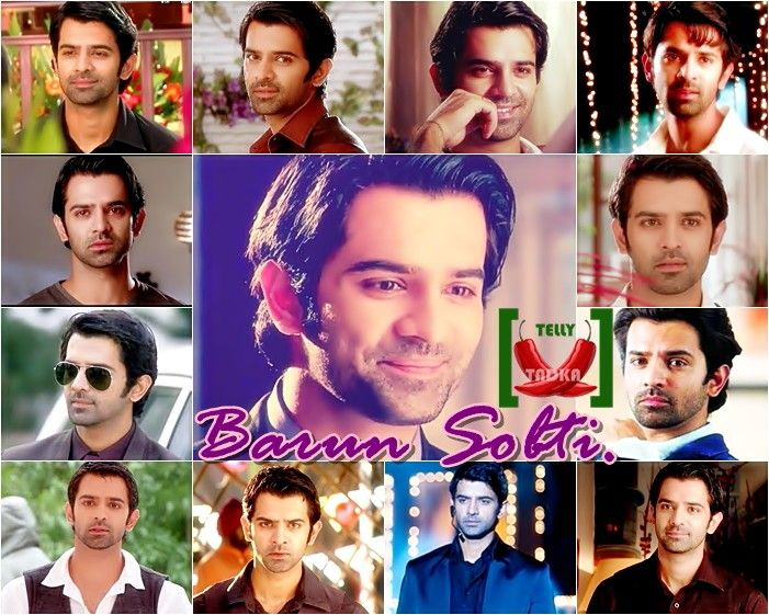 Awesome Barun Sobti