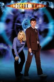 #7 Doctor Who Season 2. Where I truly fell in love with doctor who.
