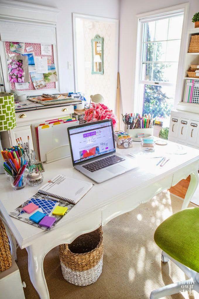 Decor Inspiração - Home office