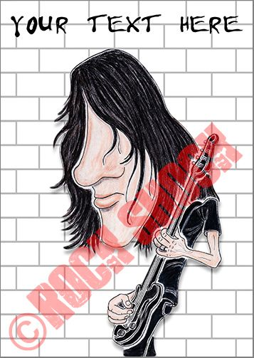 ROGER WATERS The Wall Caricature Personalised Card https://www.etsy.com/uk/listing/252382163/roger-waters-pink-floyd-caricature?ref=shop_home_active_58 #rogerwaterscaricature #pinkfloydcaricature #rogerwatersthewall #thewallpersonalisedcard #pinkfloydcard #rockcustomcards #thewallcard
