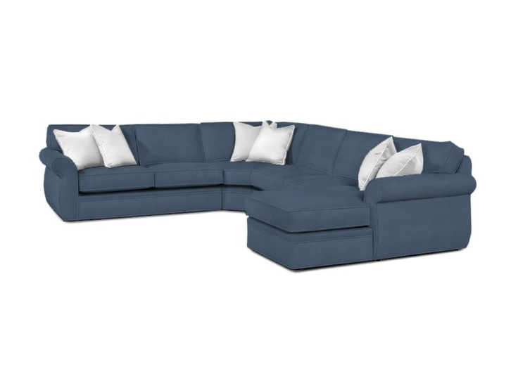 Shop for Broyhill Veronica Sectional 6170-6171 Sectional and other Living Room Sectionals at InteriorMark iFrame in Fort Lauderdale FL. All Uphou2026  sc 1 st  Pinterest : broyhill sectional sleeper sofa - Sectionals, Sofas & Couches