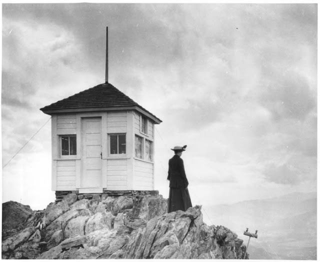 55 Best Images About Firelookout Homes On Pinterest