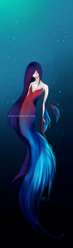 Mermaid - this needs to be a focal point somewhere in my beach house!!!!!