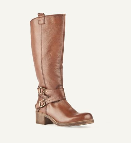 Boots: Leather, Saddle Buckle | Casual | Boots | Women's Footwear | Women | Woolworths.co.za | Food, Home, Clothing & General Merchandise available online!
