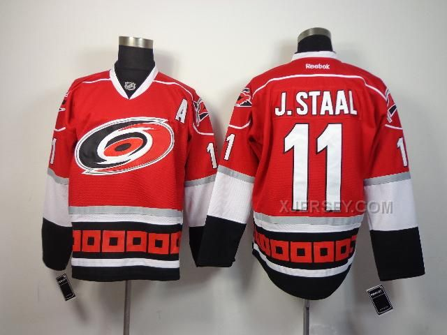 http://www.xjersey.com/hurricanes-11-jstaal-red-jerseys.html HURRICANES 11 J.STAAL RED JERSEYS Only $50.00 , Free Shipping!