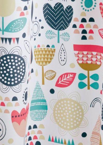 print & pattern: WHAT'S NEW - at mini labo