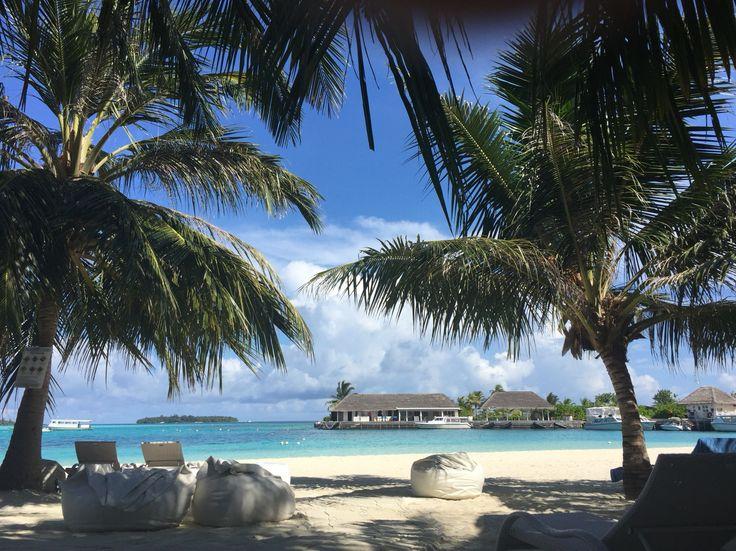 Kandooma Holiday Inn Maldives