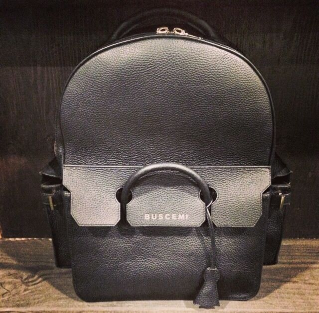 Pleased to have had a big hand in the design and development of BUSCEMI's newest products. Leather Hats and Accessories! (This ones my favorite)