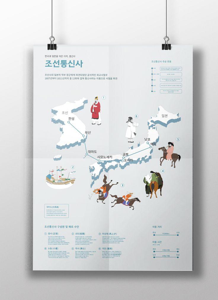 조선통신사_ display version