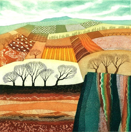 by Rebecca Vincent
