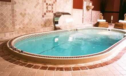 Kyriad and spa Reims Centre à Reims : 1 à 2 nuit(s) avec modelage et accès spa à Reims: #REIMS 49.00€ au lieu de 109.00€ (55% de réduction)