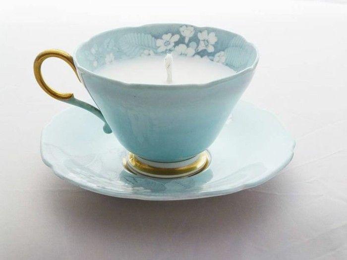 Die besten 25+ Blaues Geschirr Ideen auf Pinterest Grünes - geschirr modernen haushalt