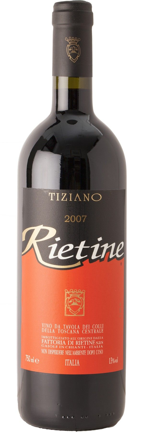 Super Tuscan (Benchmark Wines) $49