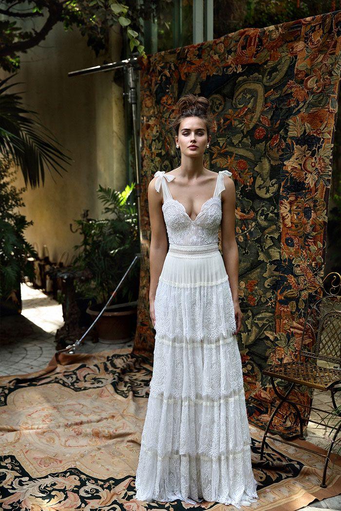 Lihi Hod 2016 Wedding Dresses - Scarlette Wedding Dress | Fab Mood - UK Wedding Blog ....bottom of dress
