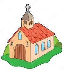 Resultado de imagen para dibujar la iglesia con los miembros que la conforman