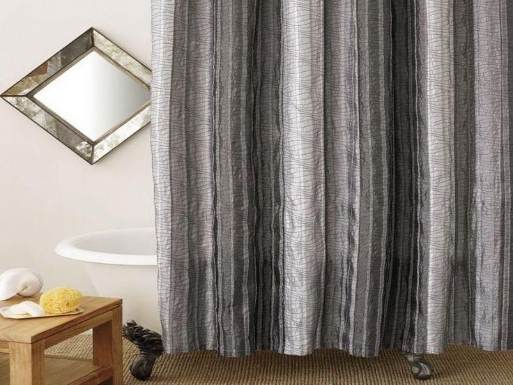 23 best Shower Curtains images on Pinterest | Bathrooms decor ...