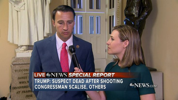 Now Playing: San Francisco police respond to shooting at UPS facility       Now Playing: Rep. Costello: 'I would've been right in the line of fire'       Now Playing: Nancy Pelosi: 'It's an injury in the family'       Now Playing: House Speaker Paul Ryan:... - #Costello, #Fi, #Line, #Rep, #TopStories, #Wouldve