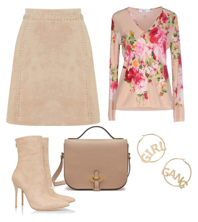"""""""Untitled #699"""" by mchlap on Polyvore featuring Oasis, Blugirl, BP. and Mulberry"""