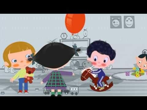 Πρόωρα Σημάδια-Έγκαιρη Διάγνωση Αυτισμού.mov - YouTube