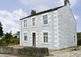 Atholl Villa Coastal Cottage, Tarbert, Central Scotland   - Tarbert,