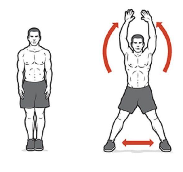 Sucesso nos EUA: método de perda rápida de peso com apenas 4 exercícios em 4 minutos | Cura pela Natureza.com.br