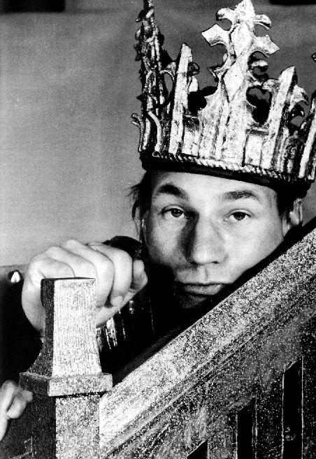 Sir Patrick as King John (1970)