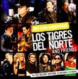 MTV Unplugged Los Tigres Del Norte and Friends [Deluxe Edition] [CD & DVD], 354643