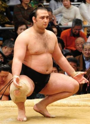 Make training more scientific, says Bulgarian sumo ...