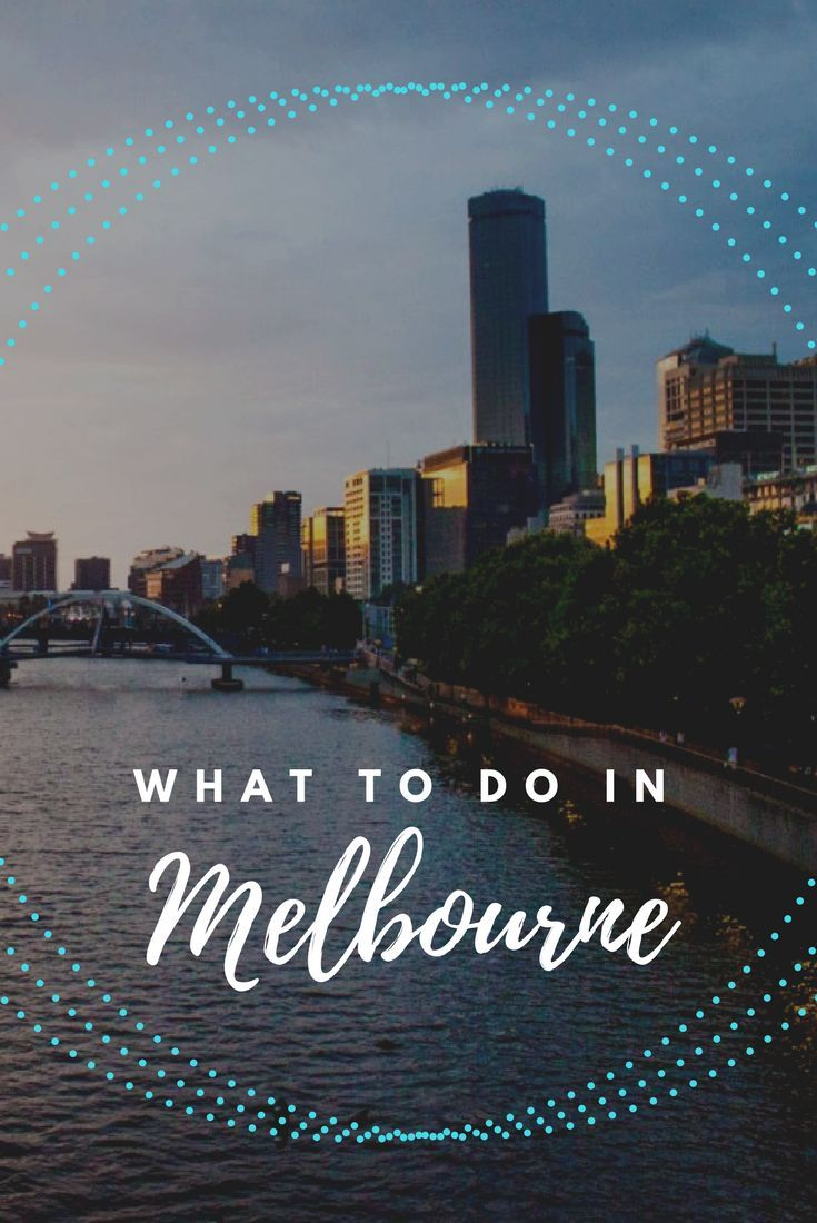 Is Melbourne, Australia on your bucket list? In this travel guide to Australia's hippest city, we share the best things to do in Melbourne, tips and advice for your visit, the best places to visit, the best food, bars, shopping ideas and more!