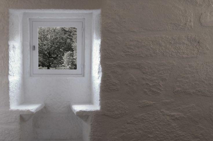 rural house Fafião | loveseats | livingroom
