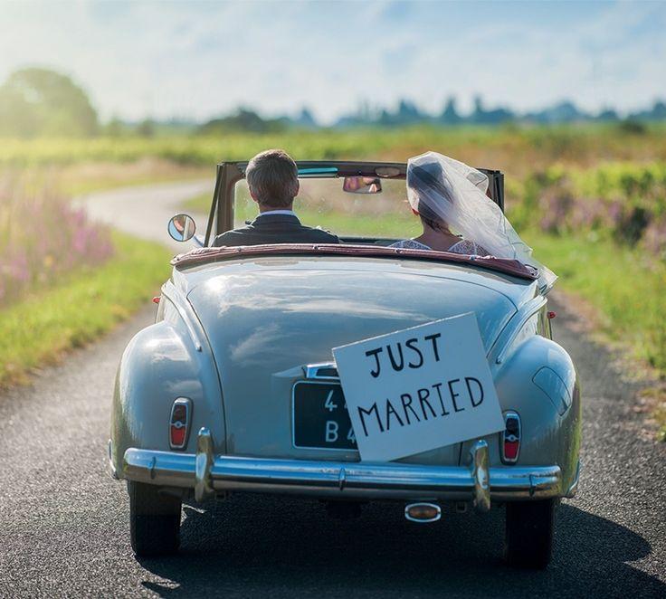 Foto Capítulo 1 - Recém casados