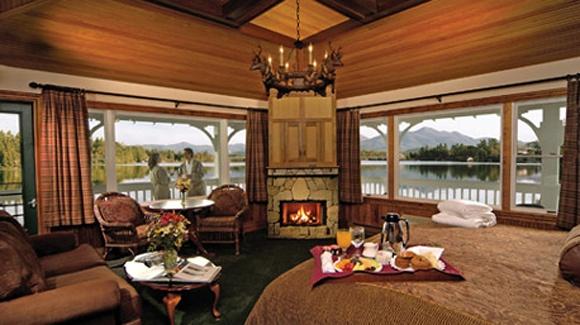 Mirror Lake Inn Resort And Spa Lake Placid Ny