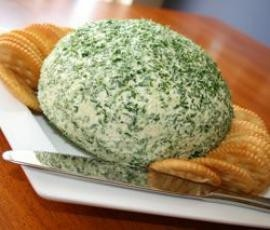 thermomix cheese ball