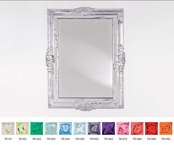 Baroque the warehouse pinterest baroque baroque for Plastic baroque mirror