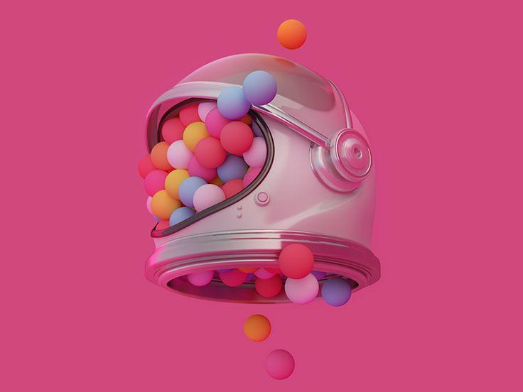 Ueno Rebranding : Spaceballs. by ueno.