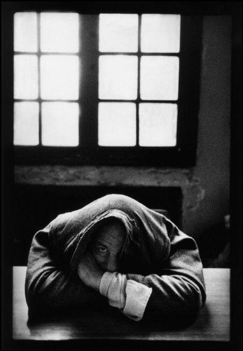 Raymond Depardon - Manicomio: La Folie Recluse