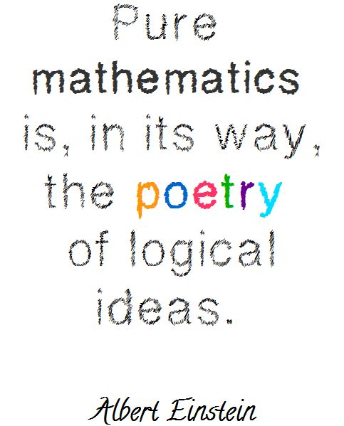 Math = Love my boy Einstein <3