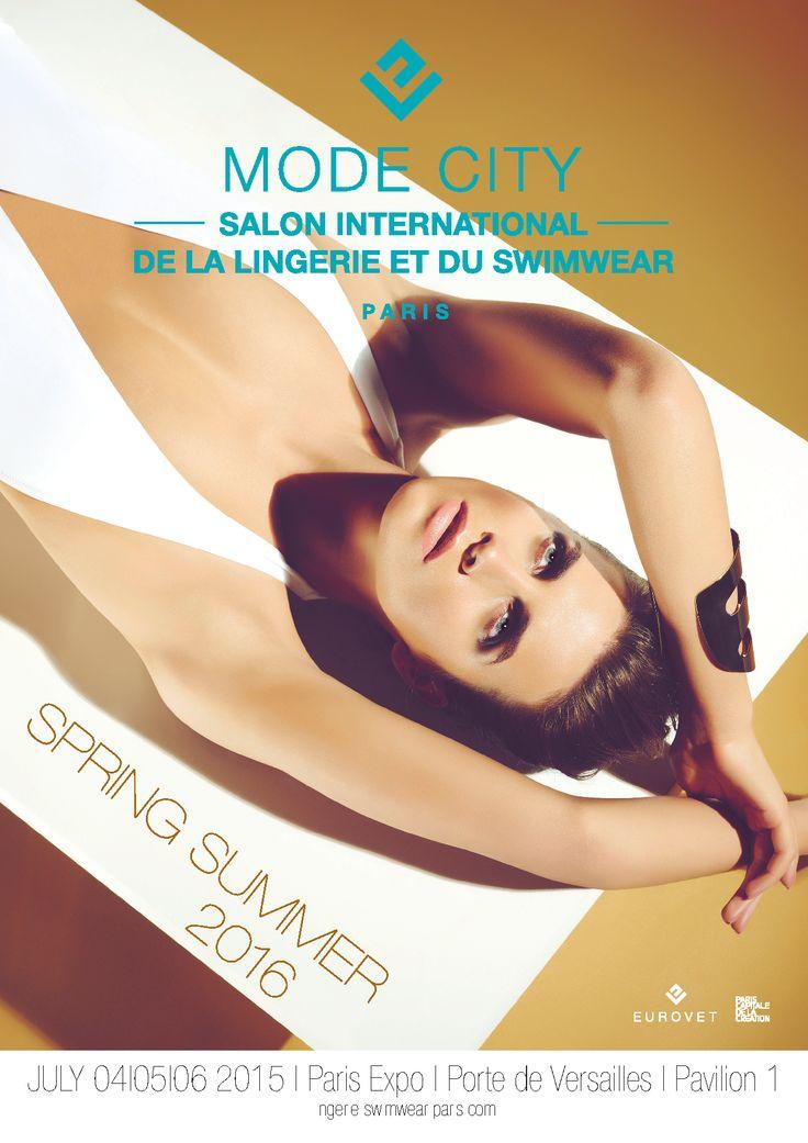 Salon International de la Lingerie et du swimwear Mode City