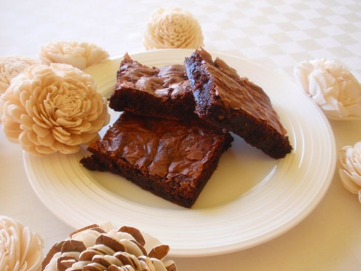 Aneta Goes Yummi: Pepermintové brownies (za 21 rokov môjho života som žiadnu lepšiu sladkosť nejedla)